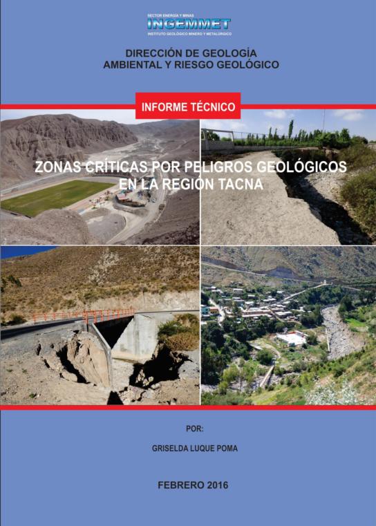 Región Tacna