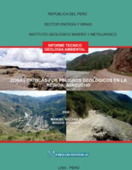 Región Ayacucho