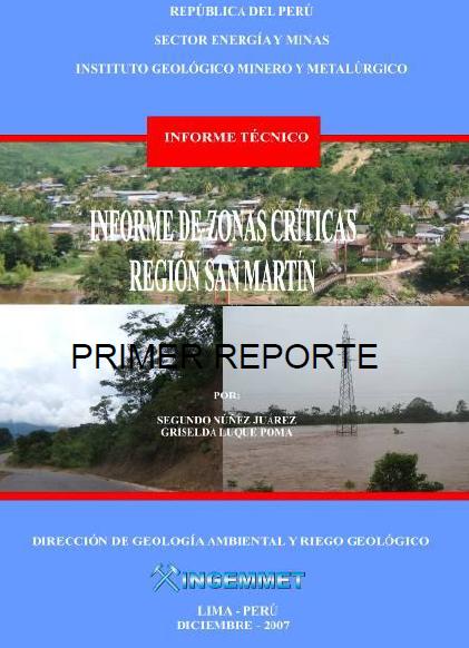 Región San Martín
