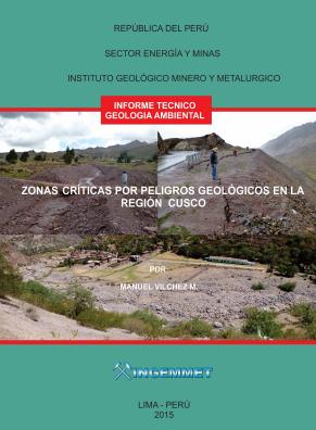 Región Cusco